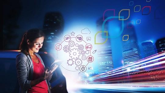Digitale supply chain – Gegevensoverzicht