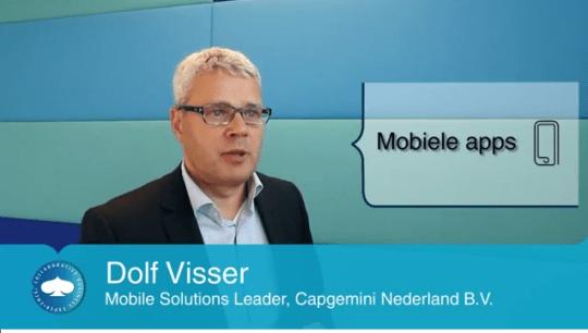 Efficiëntere bedrijfsvoering met enterprise Apps – Video