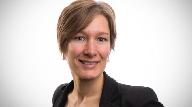 Liesbeth Bout