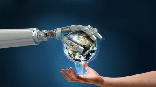 Contactcentrum van Britse belastingdienst gebruikt robotica om gesprekstijden tot wel 40% te verkorten