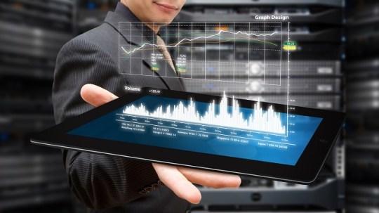 Intelligent Service Center: Een slimmere manier om continu bedrijfsprocessen te verbeteren