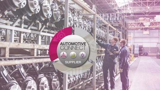 Evaluatie IT-strategie voor leveranciers van auto-onderdelen