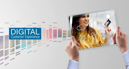 Digital Experience Optimization van Capgemini