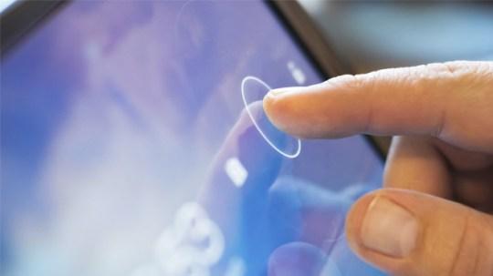 UIsmart voor intuïtieve gebruikersinterfaces