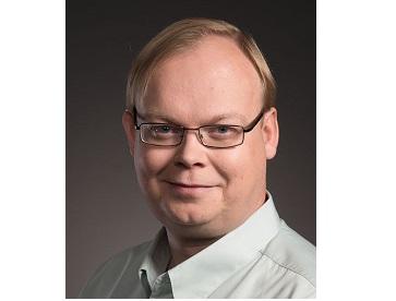 Mika Lindholm