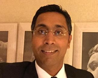 Shiva Jayaraman