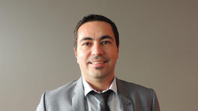 Stephane Mely