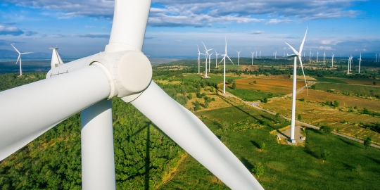 Capgemini tekent nieuw contract met Eneco Groep