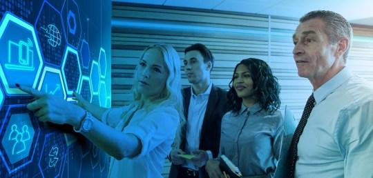 Digitale prestaties van uw werknemers