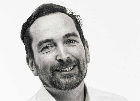 Maarten Glaser