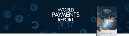 Aantal elektronische betaaltransacties blijft wereldwijd stijgen; contouren van nieuw betaalecosysteem tekenen zich af