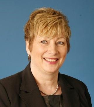 Cathy McIsaac