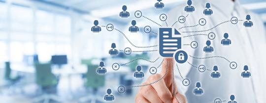ECM en toegangsbeperking op documenten
