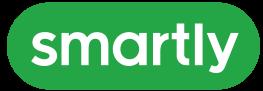 Smartly: voor een groenere planeet - Logo