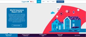 World Insurance Report 2018