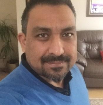 Adil Zafar