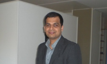 Vinay Sanil