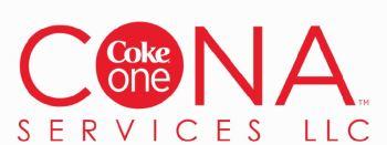 CONA Services ondersteunt de groei van de bottelaars van Coca-Cola door de migratie van SAP naar Microsoft Azure - Logo