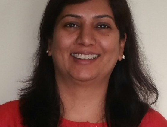 Dr. Shivani Rai Gupta