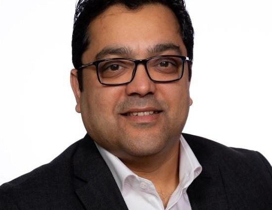 Vinod Balakrishnan