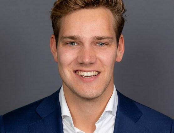Thomas Bakker
