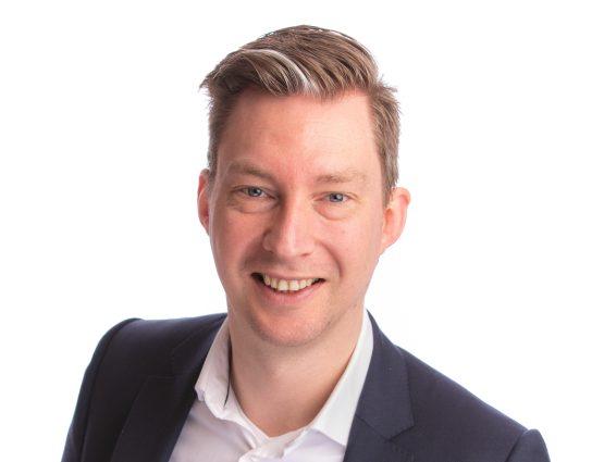 Martijn van Deel