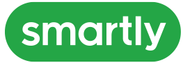 Smartly: Supporting a Greener Planet - Logo