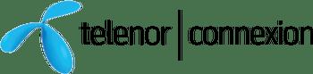 Telenor Connexion - Logo