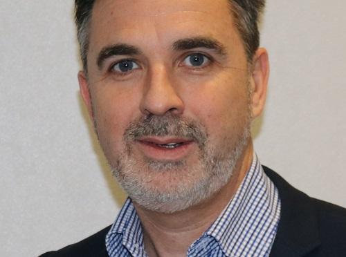 Greg Bateup