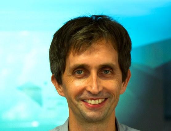 Antony Libault