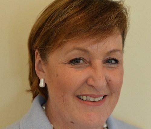 Jane Diercks
