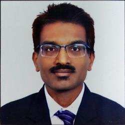 Dr. Umesh N. Hivarkar