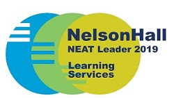 NelsonHall's Learning Services