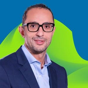 Prof. Moez Draief