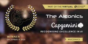 2020 The AIconics Award
