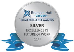 2021 Brandon Hall HCM Excellence Awards