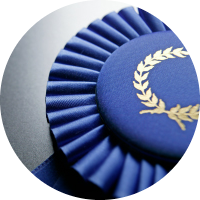 Analyst rankings circular thumbnail