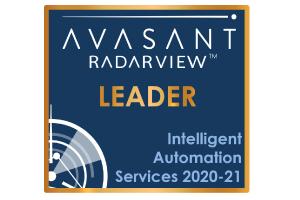 Avasant for IA