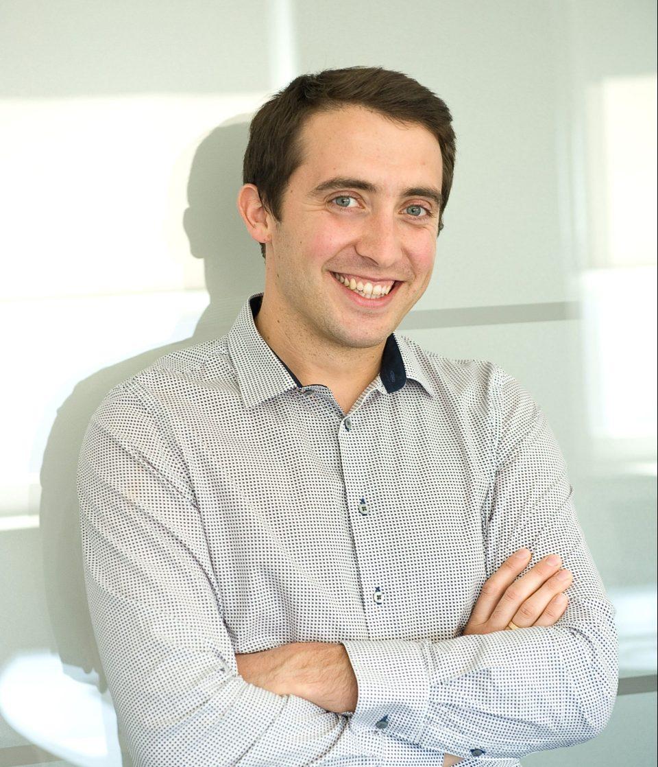 Damian Gryga