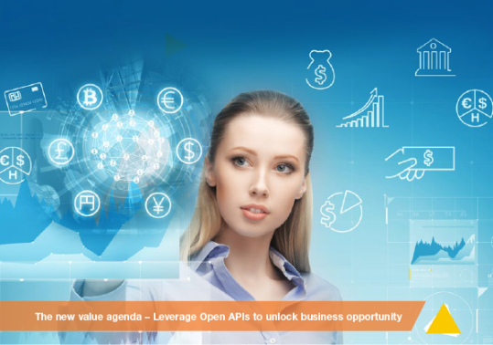 Open Banking Solutions – Capgemini helps drive business value with the power of APIs