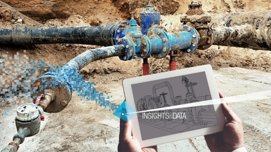 Smart leakage management – through business-driven analytics with Capgemini and IBM®