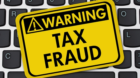 Taming Tax Fraud's New Digital Frontier: What Can Tax Authorities Do to Take On Fraudsters and Win