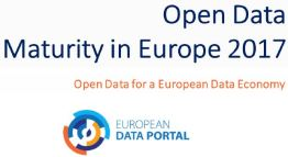 Latest EU study shows EU countries are racing to the top with Open Data to drive digital innovation