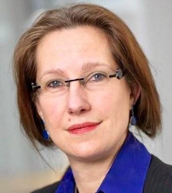 Yvonne van Duuren