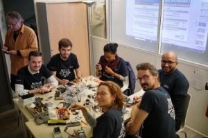 Impact Together Week | Capgemini CSR