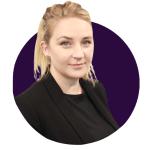 Gabriela Plencler-Borecka Employer Branding Process Lead