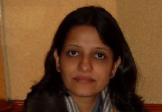 Vaishali Jayade