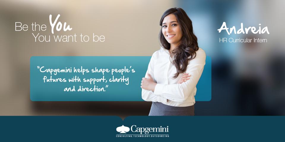 HR Internship – Capgemini Portugal