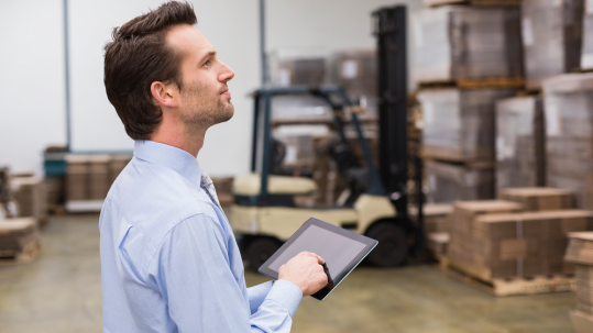 Secure a Sustainable Competitive Advantage in Wholesale Distribution