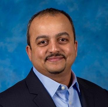 Darshan Naik